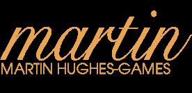 Martin Hughes Games